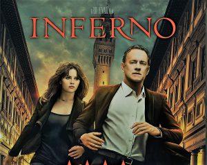 Inferno es uno de los títulos posiblemente pirateados