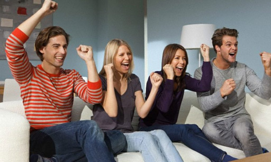 TV en streaming