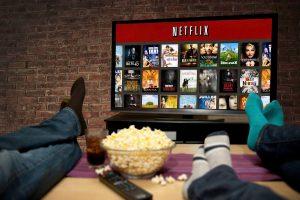 Pronto disfrutaremos de Dolby Atmos en Netflix