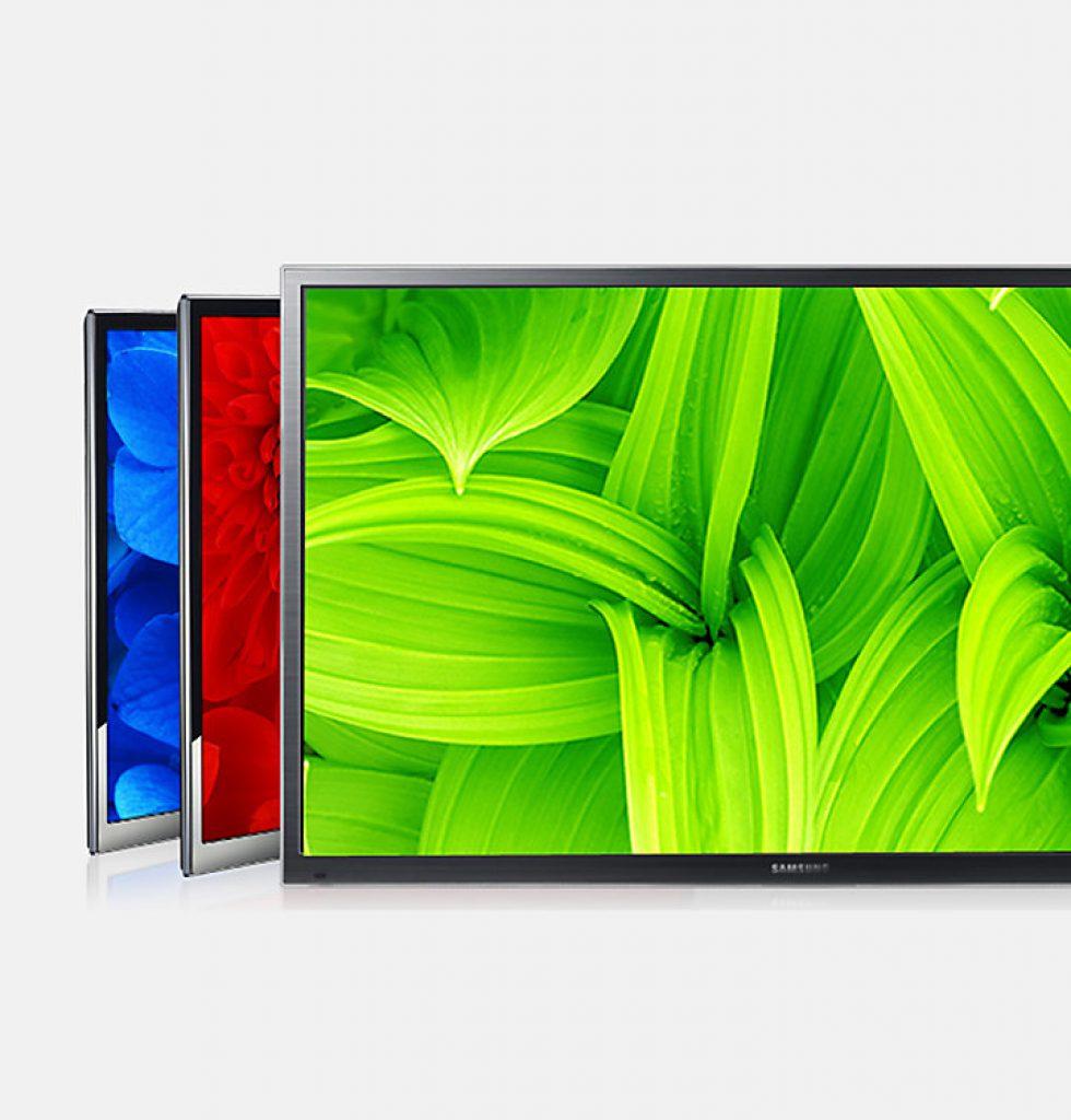 Samsung UE40J5200 Full HD con tecnología Wide Color Enhancer.