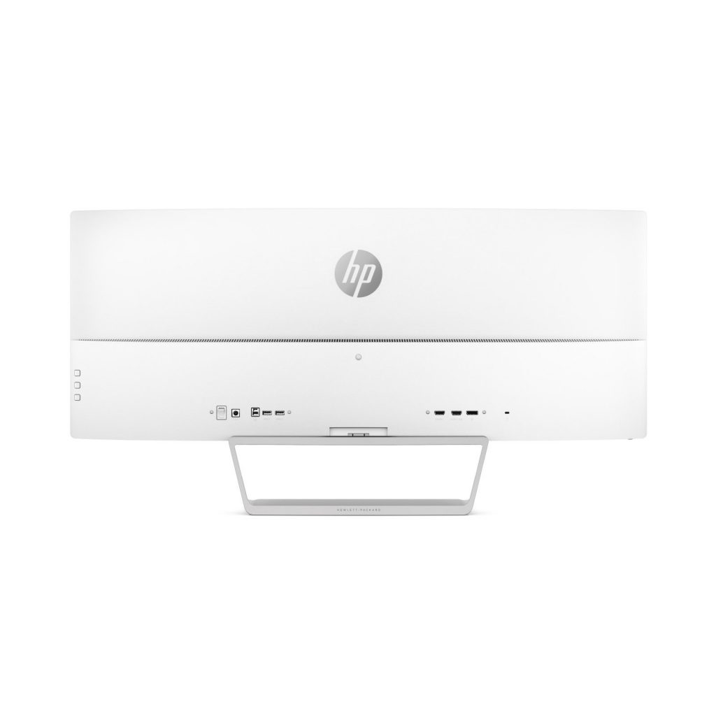 HP ENVY 34c USB 3.0 x2, HDMI 1.4 x2-MHL 2.0, DISPLAY PORT 1.2