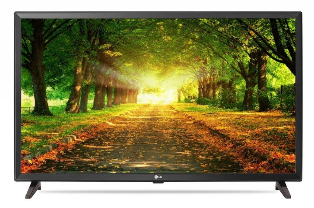 LG 32LJ510B, HD Ready y Resolution Upscaler.