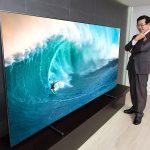 88-inch Q9 QLED TV 7