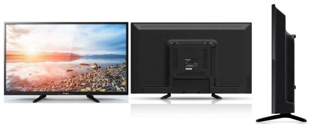 Un vistazo al diseño del televisor