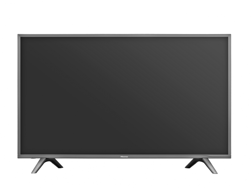 Hisense H55N5700 es un estupendo televisor de una marca menos conocida pero igualmente potente