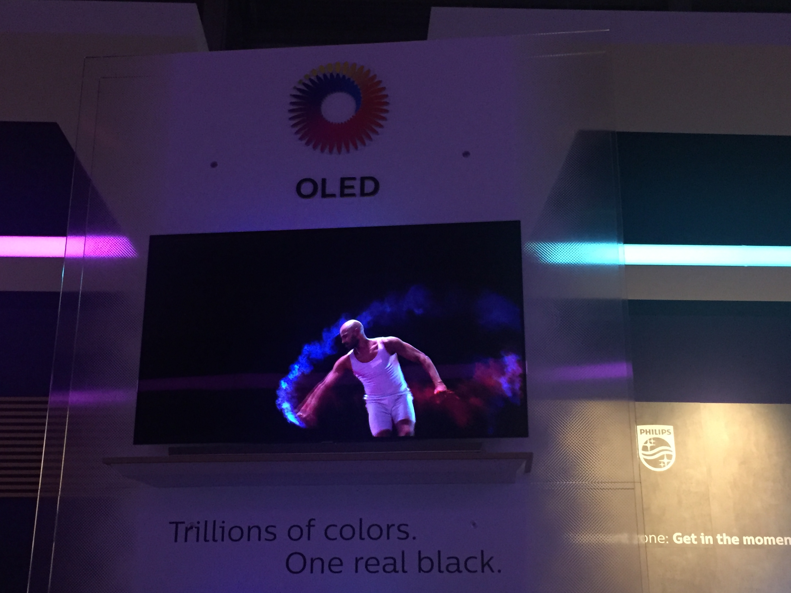 Esta es la nueva OLED Serie 9
