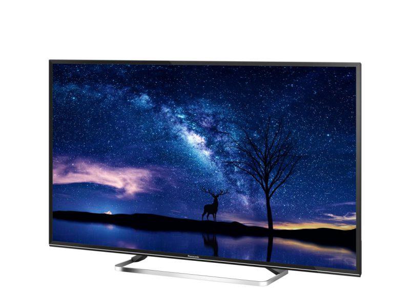 Panasonic TX-49ES510E es un televisor convencional con buenas características