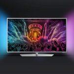 Philips 49PUS6551/12 ofrece todo lo que necesitas