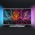 Philips 43PUS6551/12 es un televisor ideal para espacios no demasiado grandes