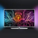 Philips 55PUS6551/12 es un televisor ideal