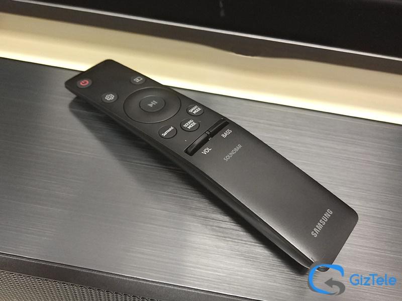 Samsung HW-MS650