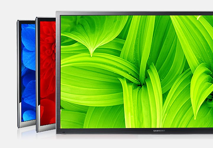 Samsung UE40M5005AWXXC con Wide Colour Enhancer.