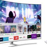Shazam en smartTVs