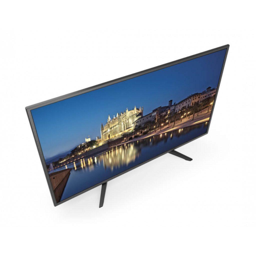 Así luce este televisor