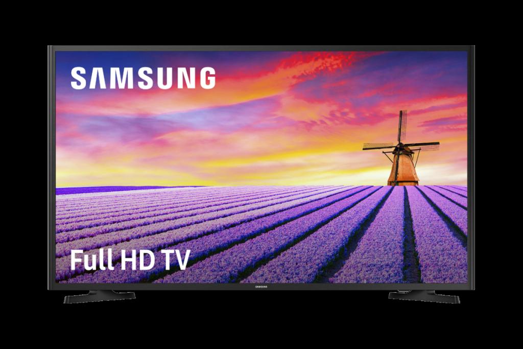 Samsung UE40M5005AWXXC Full HD TV.