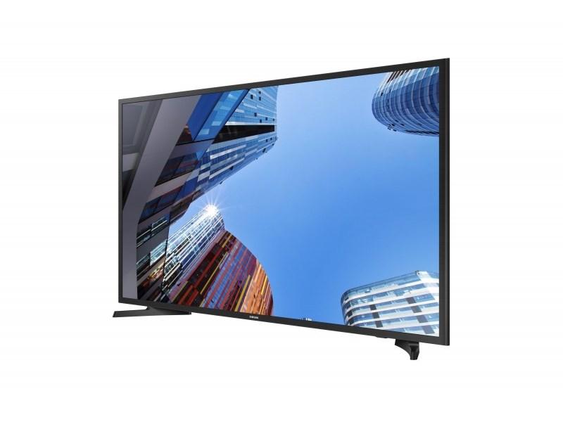 Samsung UE40M5005AWXXC Full HD TV con diseño Slim.