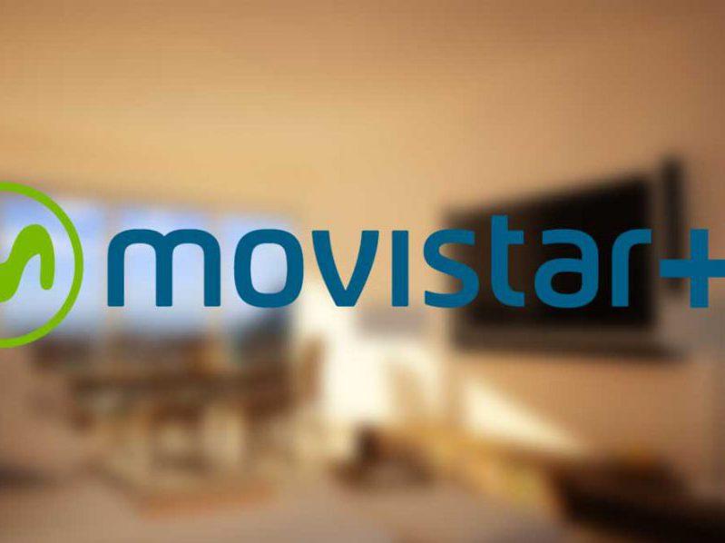 televisión en streaming de Movistar
