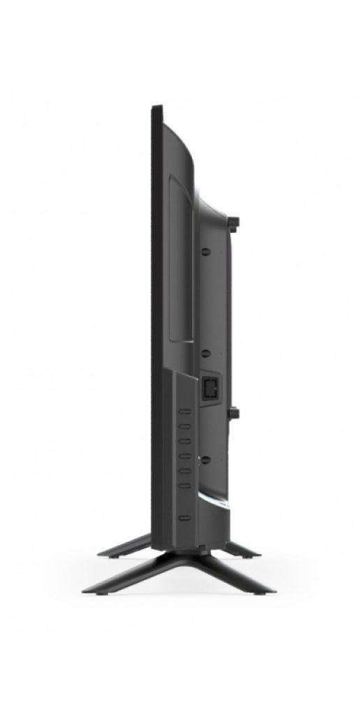 TD Systems K32DLS6H, Perfil con escasa tendencia Slim.