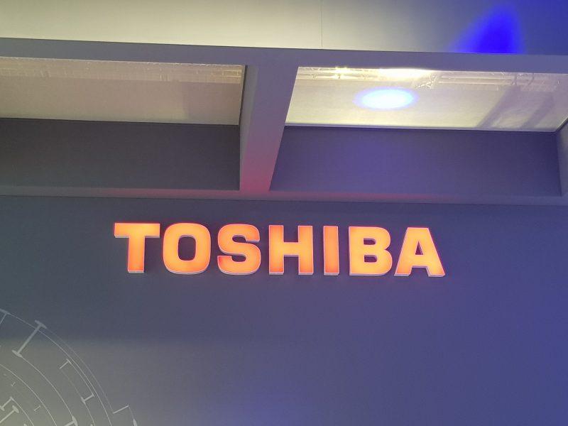 Toshiba en la IFA17