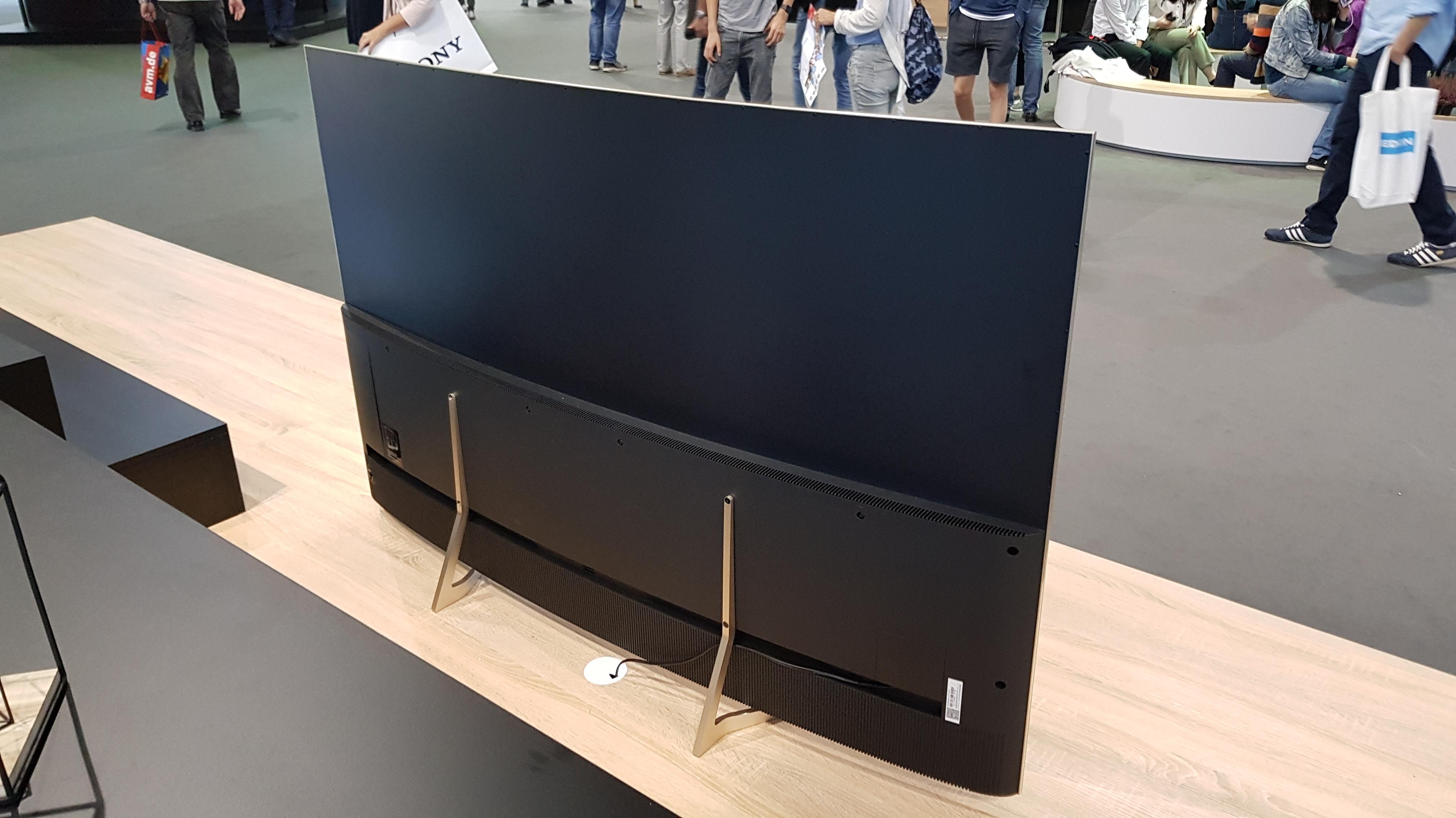 Panel trasero del X3