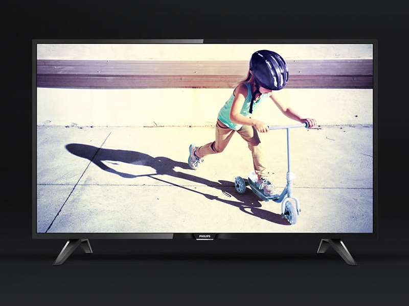 Philips 32PHT4112, HD Ready con sintonizador DVB-T2/C