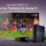 Vive el fútbol en UHD con Samsung
