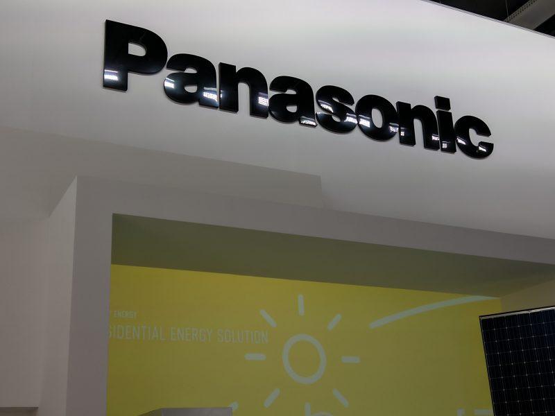 Panasonic nos muestra sus novedades en la IFA17