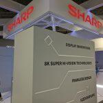 SHARP en la IFA17