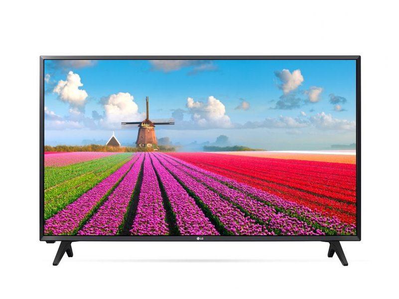 LG 32LJ510U es un televisor básico difícilmente mejorable