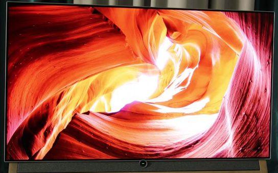 Así se ve una imagen en este televisor