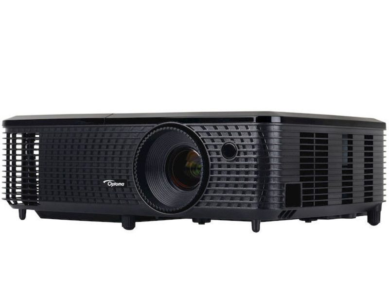 Optoma HD137X-3 un proyector ideal