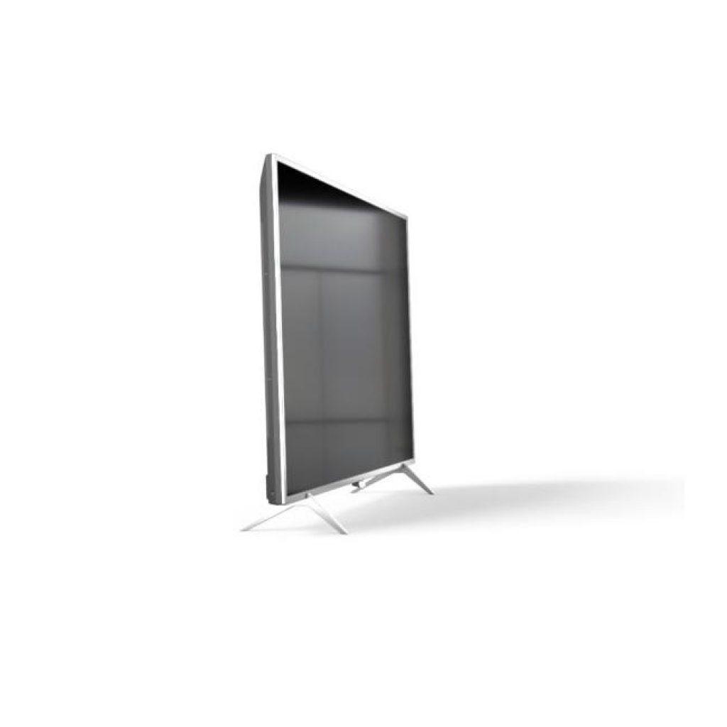 Philips 55PUS6432 con marcos mínimos y un 92% de pantalla activa.