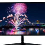 Samsung S27F358FW es un monitor convencional