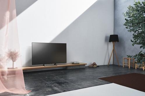 Sony KD65XE7096BAEP, Diseño BRAVIA 2017 para encajar en cualquier ambiente.