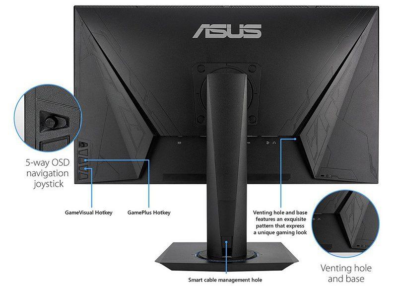 Asus VG275Q