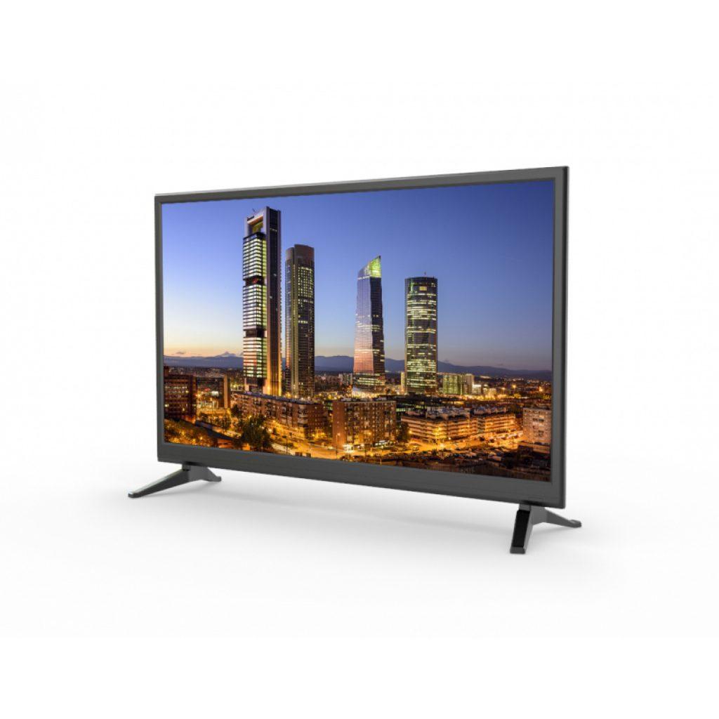 TD Systems K32DLM5HA, con 60 Hz de frecuencia de refresco, 3000 a 1 como ratio de contraste y 8,5 ms de tiempo de respuesta.