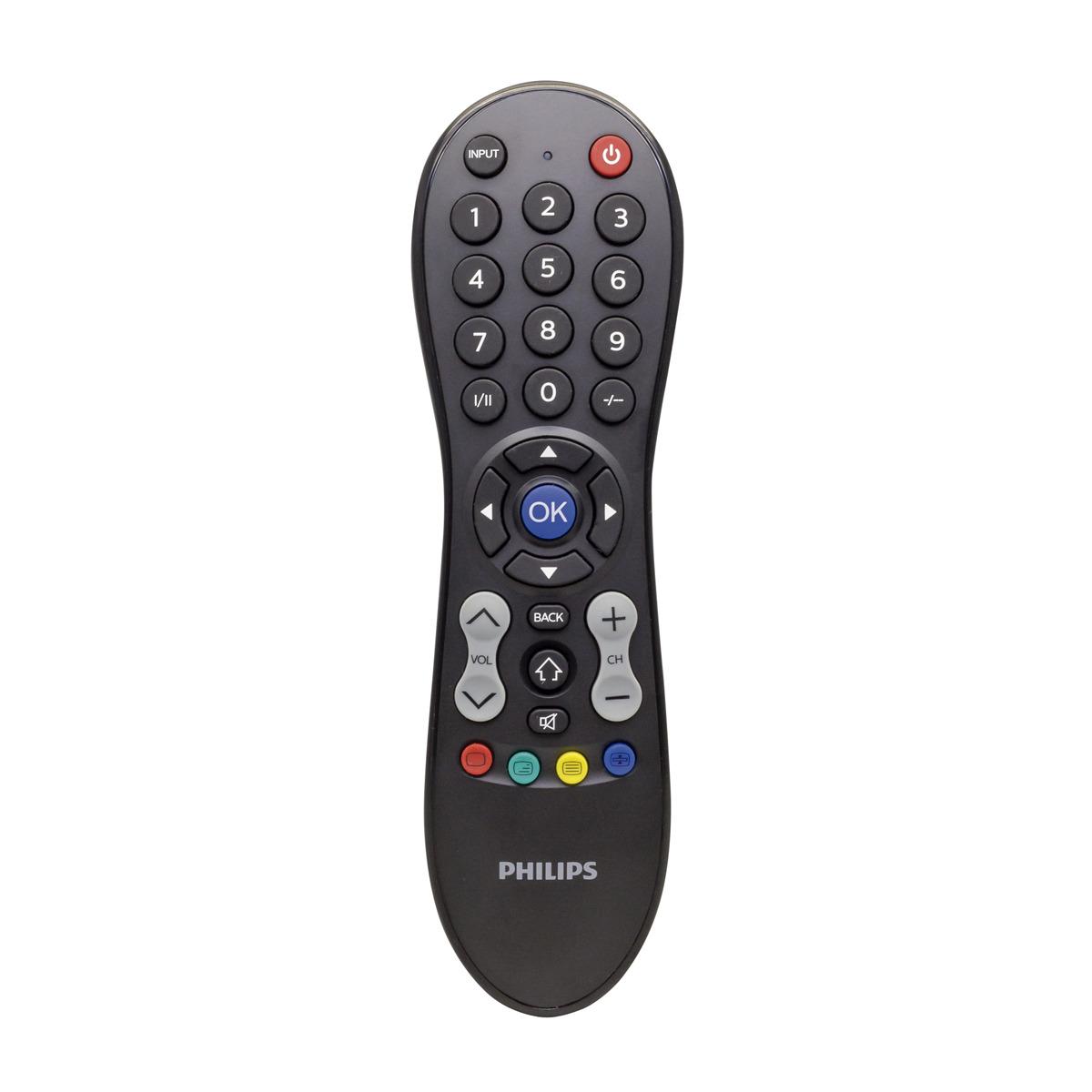 mandos tv philips