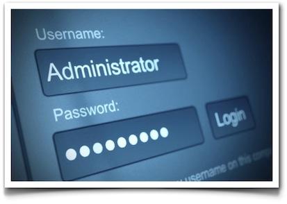 El usuario, confiado, deja sus datos para agilizar el proceso
