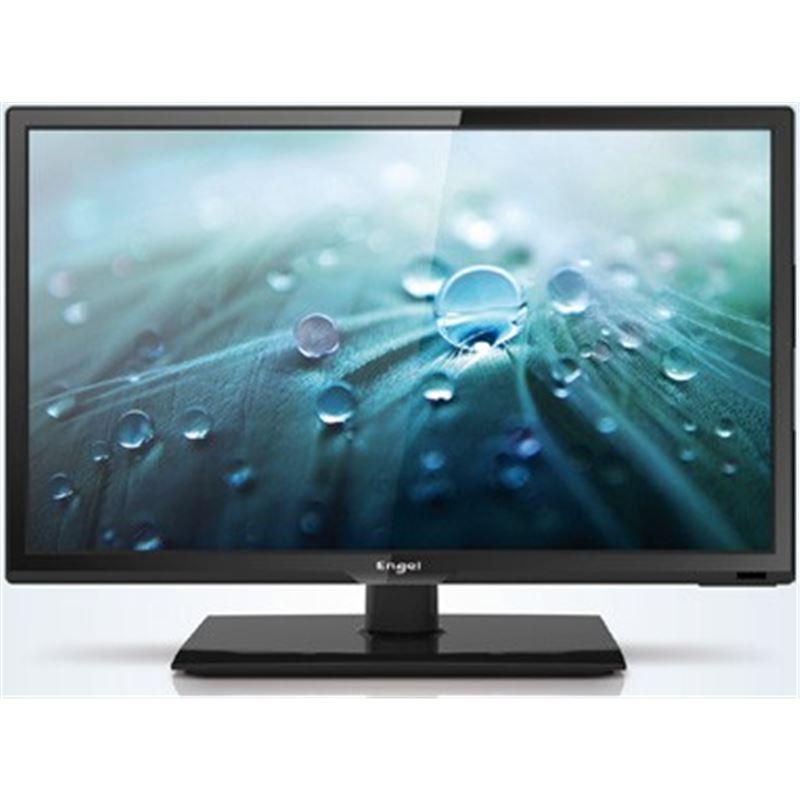 Engel LE24602 es un televisor superasequible