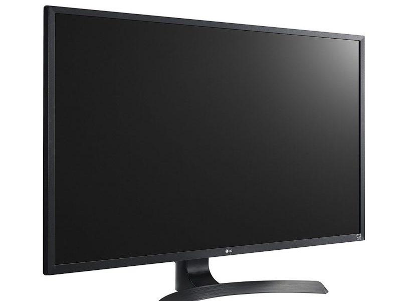 LG 32UD59-B es un monitor que cuesta más de lo que vale