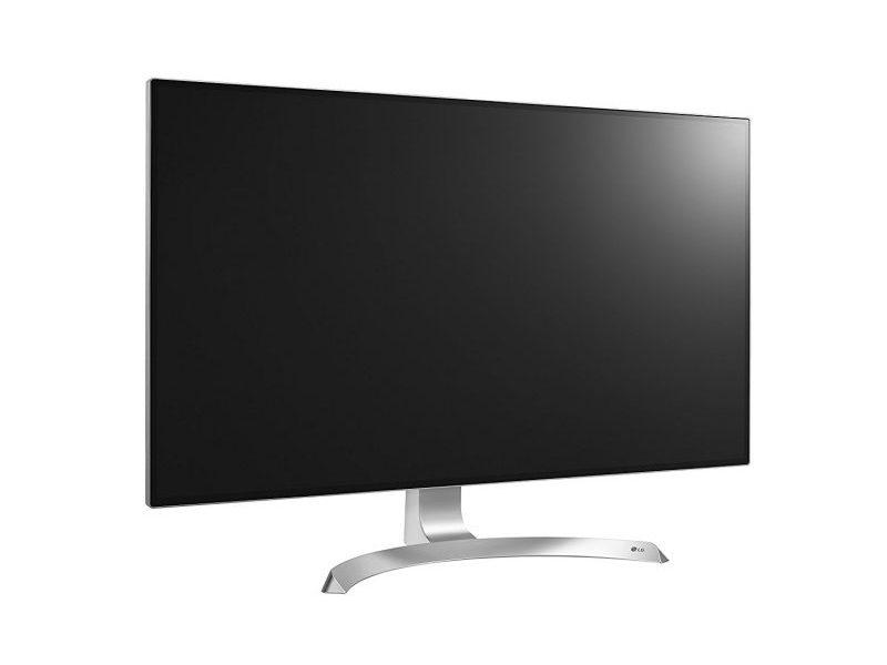LG 32UD99-W es un monitor espectacular