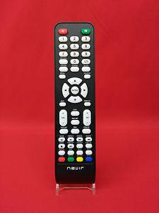 Este es el mando del televisor
