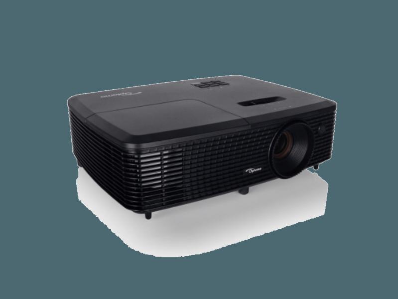 Optoma S331 es un proyector bueno y asequible