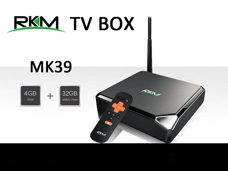 Rikomagic MK39