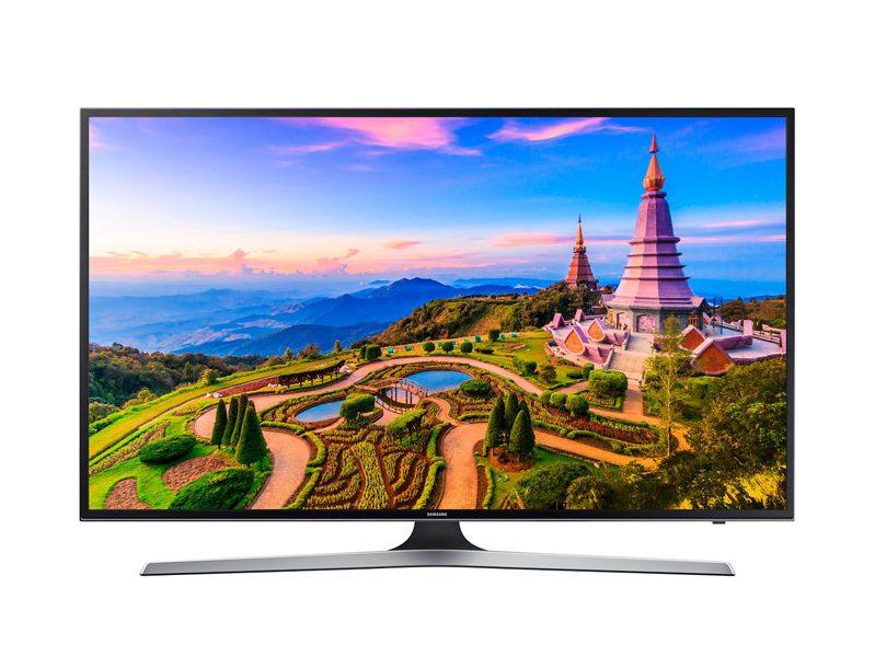 El Samsung UE40MU6125 es perfecto en su gama y muy accesible