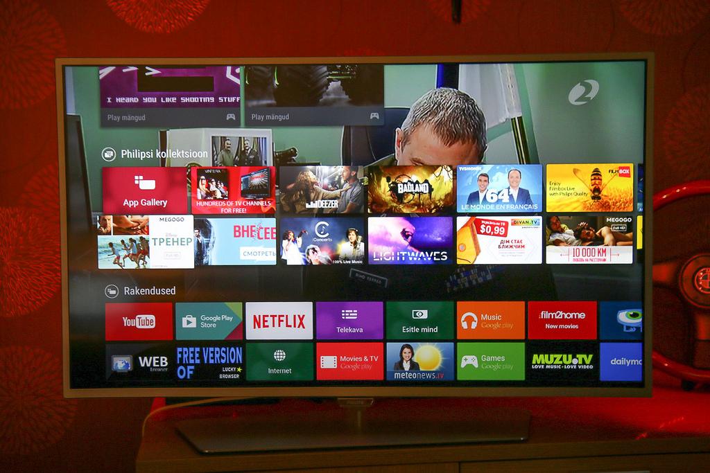 Aunque Android TV es muy completo, se puede mejorar con la instalación de las apps Android