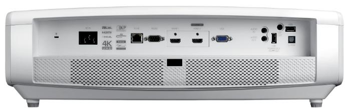 Optoma UHD550X