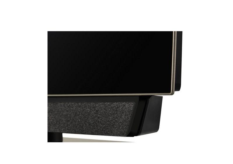 Apreciamos el nivel de detalle en el diseño y la calidad material