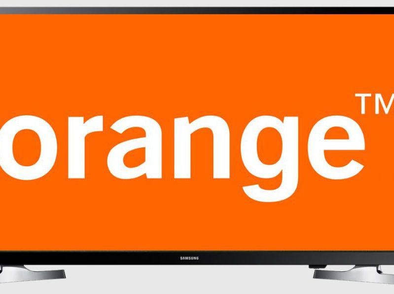 oferta de Orange TV