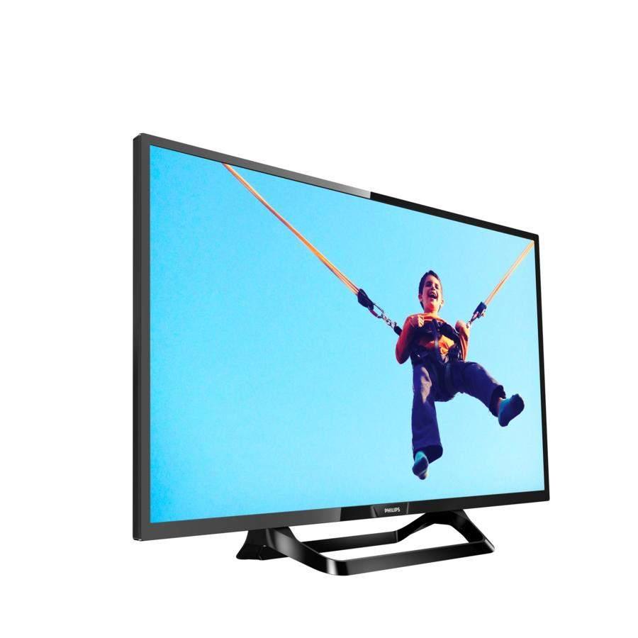 Así es el diseño del televisor